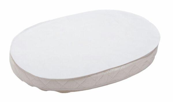 Stokke Sleepi Mini Protection Sheet Oval