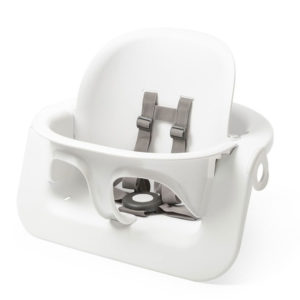 Stokke Steps Baby Set White