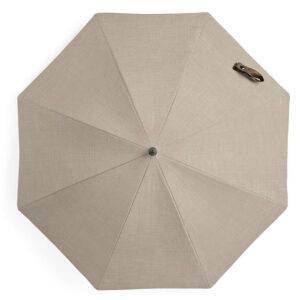 Stokke Stroller Parasol Beige Melange