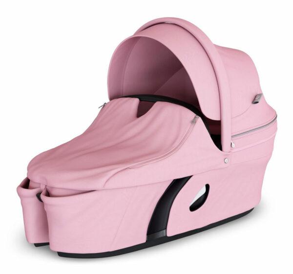 Stokke-Xplory-Carry-Cot-Lotus-Pink