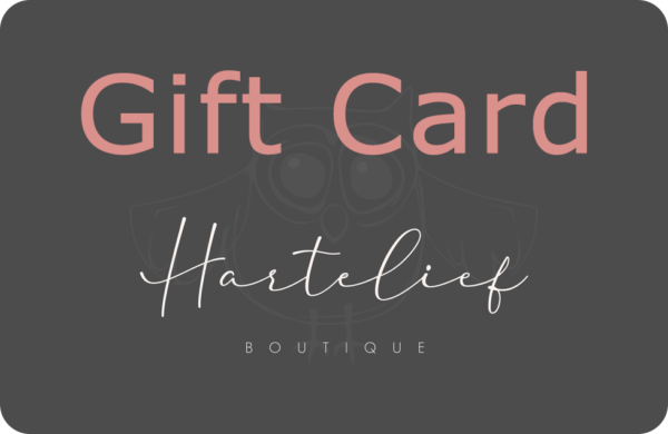 hartelief boutique gift card 1