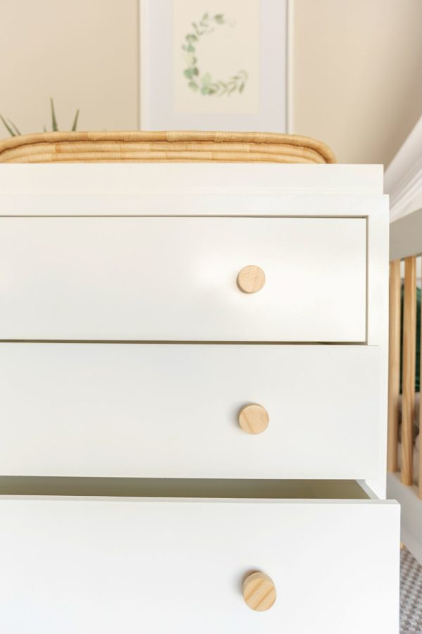 Sage Collection Cot and Compactum